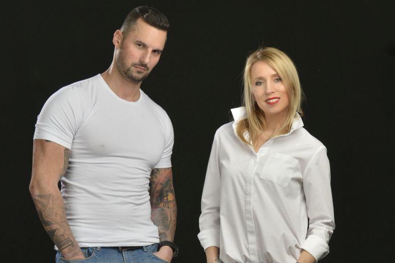 Fitneszmodellel pózolt a népszerű magyar autóversenyző