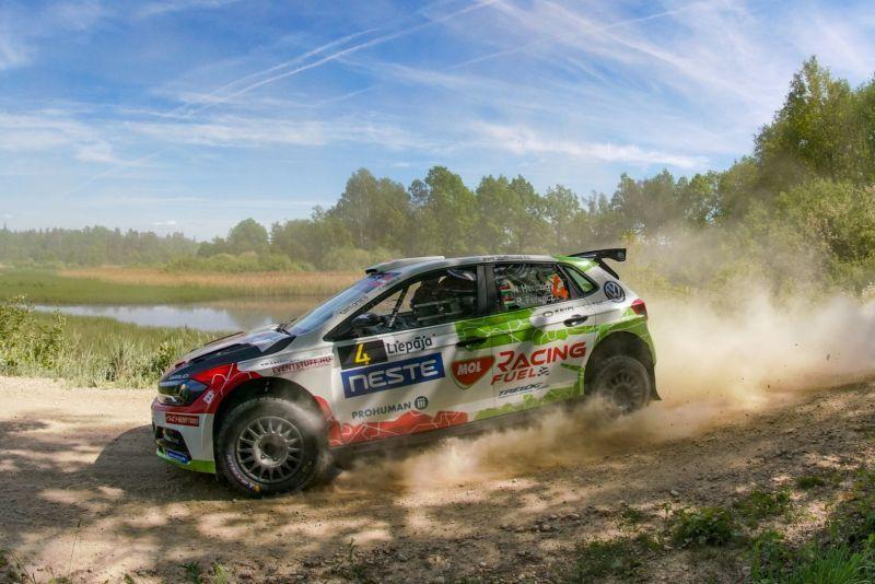 Herczig Norbert számára több szempontból is érdekes lesz a Nyíregyháza Rallye
