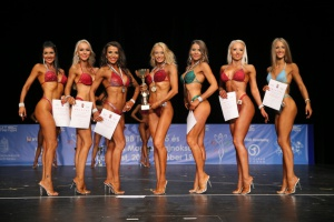 Junior testépítő és fitness világbajnokság: Érmeket vár a magyar versenyzőktől a hazai szövetség elnöke
