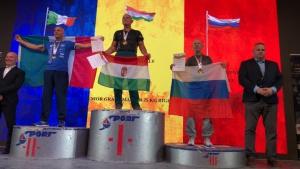 Szkander-vb: Újabb két magyar világbajnoki cím