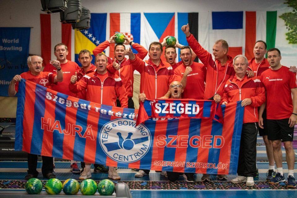 Bajnokok Ligája – Két magyar csapat került lépéselőnybe a nyolcaddöntők során